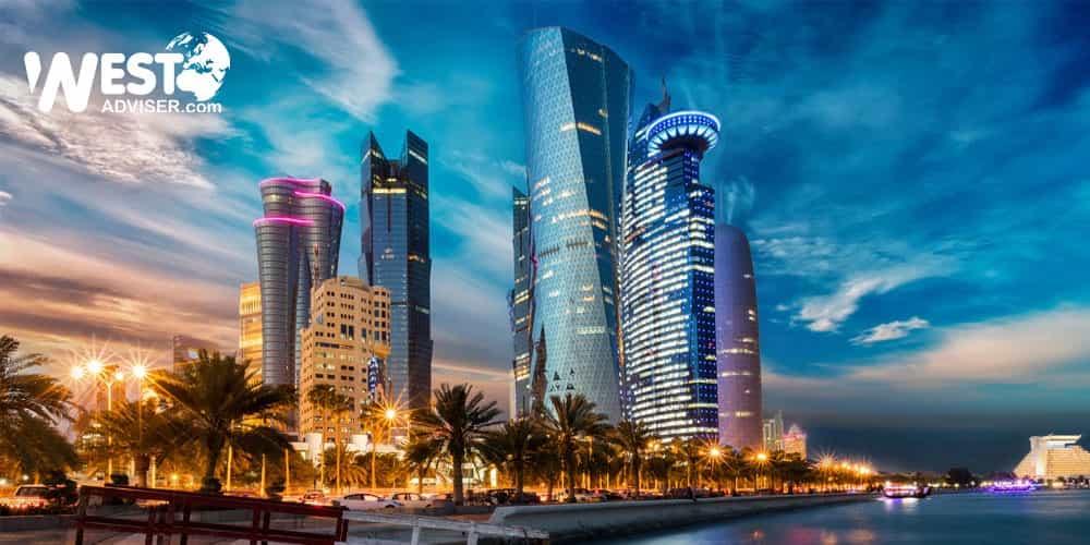 اقامت 5 ساله قطر برای سرمایه گذاران خارجی برای اولین بار