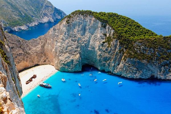 خرید ملک در یونان
