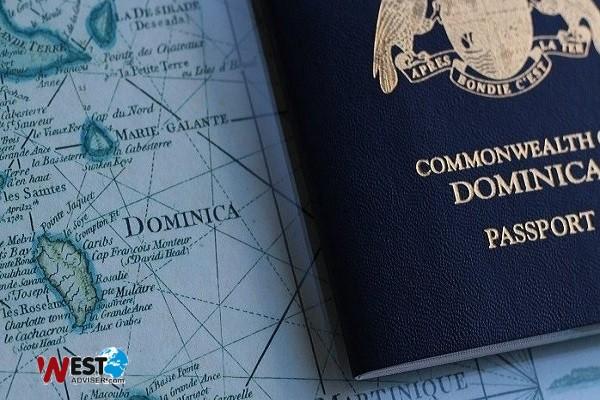مهاجرت به دومینیکا