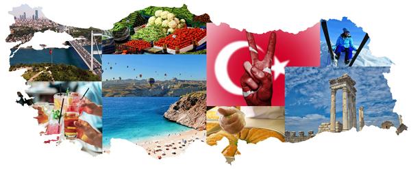 هزینه زندگی در ترکیه به تومان
