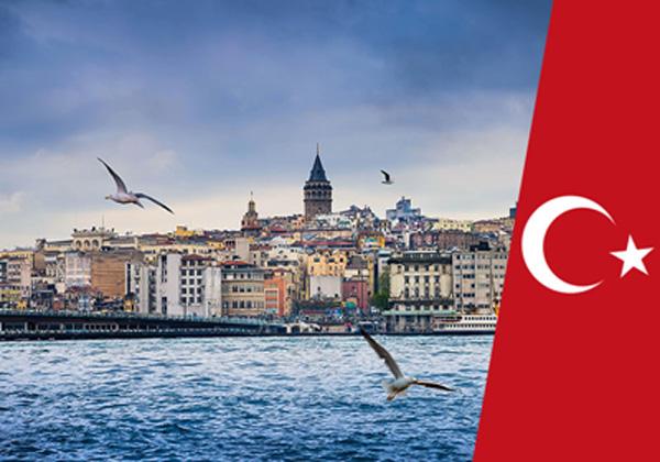 هزینه اقامت در ترکیه