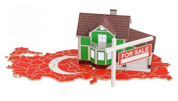 خرید خانه در ترکیه با 100 میلیون تومان