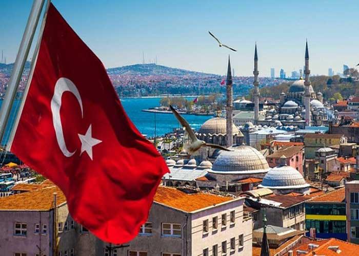 قیمت مواد غذایی در ترکیه 2020