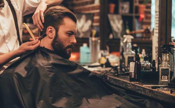 درآمد آرایشگر مردانه در ترکیه