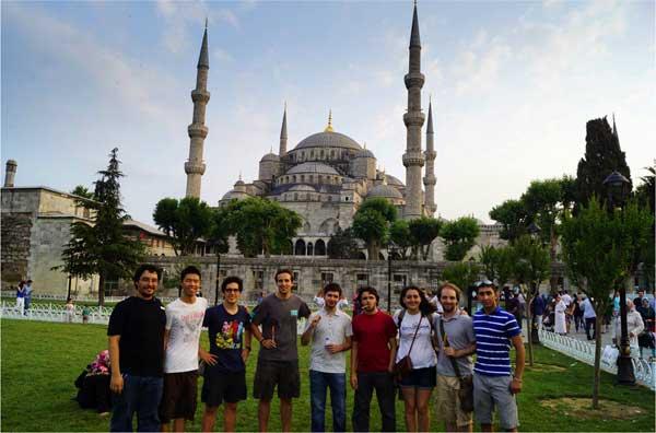 شرایط تحصیل در ترکیه با مدرک دیپلم