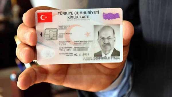 شرایط گرفتن کارت کیملیک ترکیه
