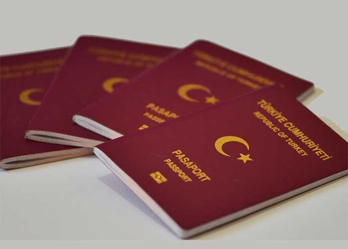 قانون جدید اقامت ترکیه