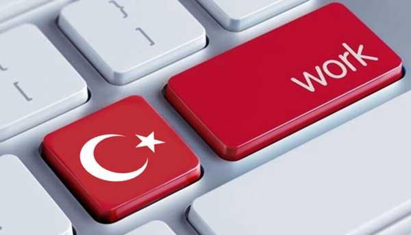 کسب و کار در ترکیه