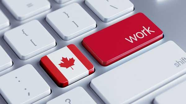 نیروی کار متخصص فنی فدرال کانادا