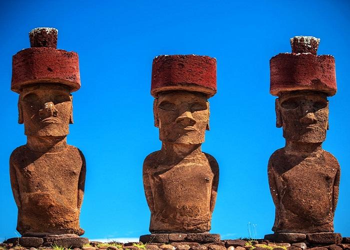 جاذبه های توریستی شیلی