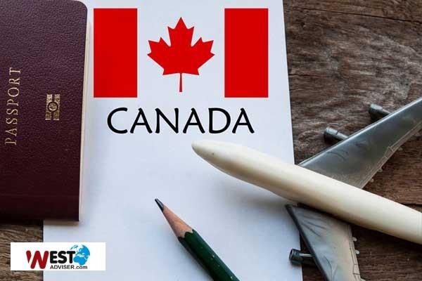 مهاجرت به کانادا از طریق ویزای توریستی