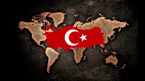 نفوس ترکیه