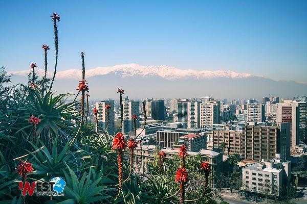 ثبت شرکت در شیلی