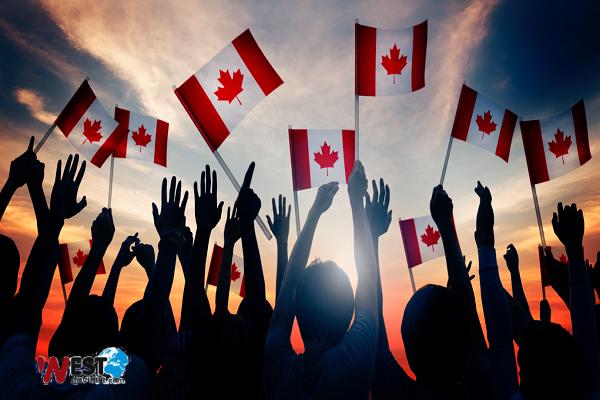 مهاجرت از طریق نیروی متخصص به کانادا