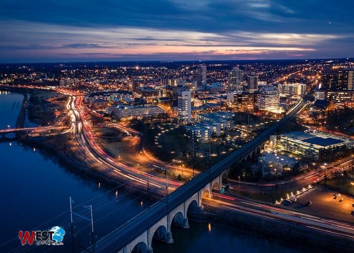 سرمایه گذاری در نیوبرانزویک
