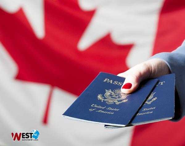 سریع ترین راه مهاجرت به کانادا