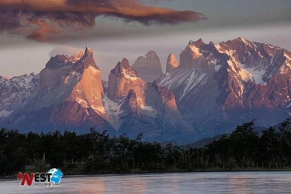 مهاجرت به شیلی از طریق تمکن مالی
