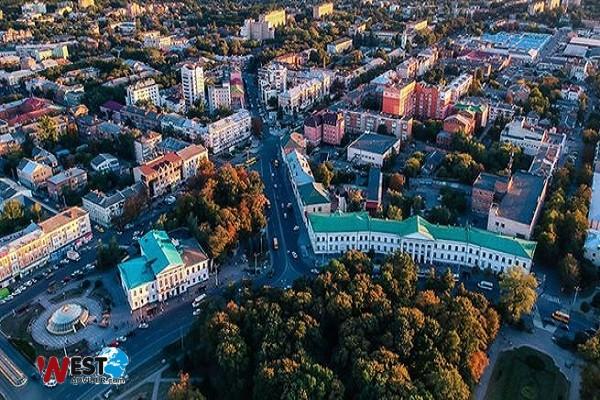 ثبت شرکت در اوکراین