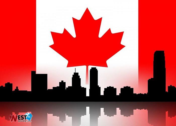 اقدامات ضروری پس از ورود به کانادا