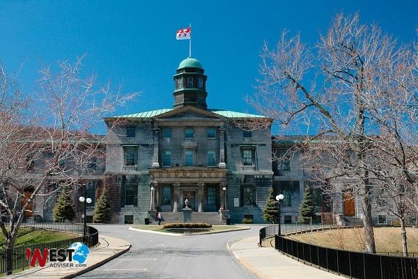 دانشگاه و کالج های برتر کانادا