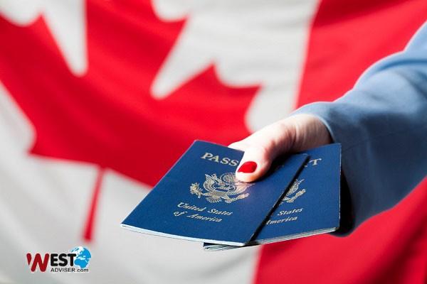 تجربه مهاجرت به کانادا