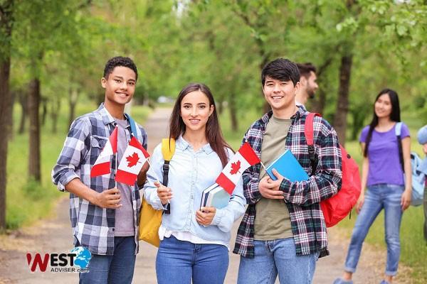 تاریخچه مهاجرت ایرانیان به کانادا
