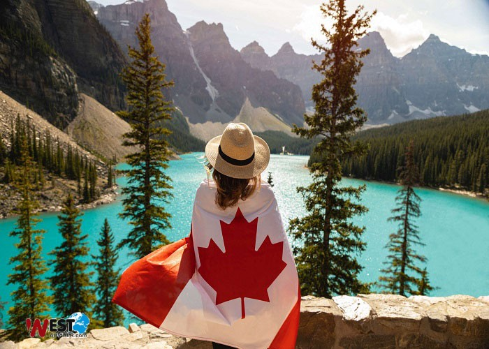 تاریخچه مهاجرت به کانادا