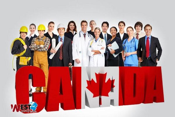 بهترین شرکت مهاجرت به کانادا