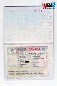 پاسپورت_کانادا