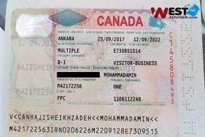 پاسپورت-کانادا