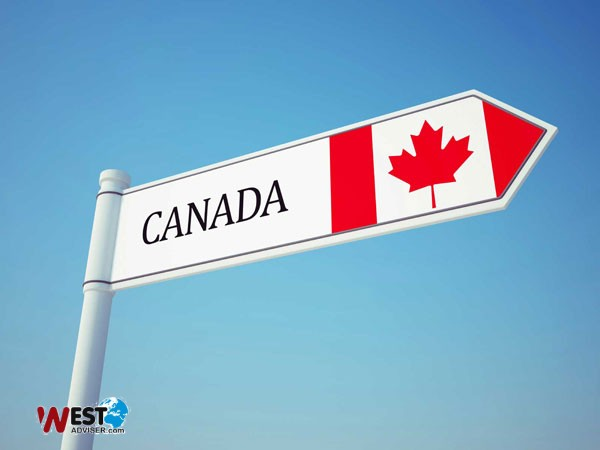 مدت زمان فرآیند مهاجرت به کانادا