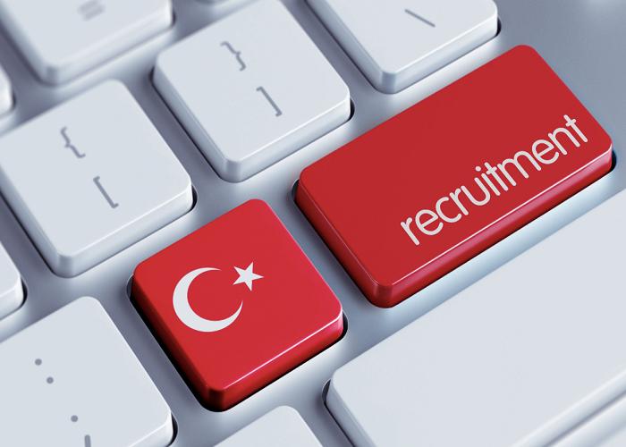 شغل های پردرآمد و مورد نیاز در ترکیه در سال 2020