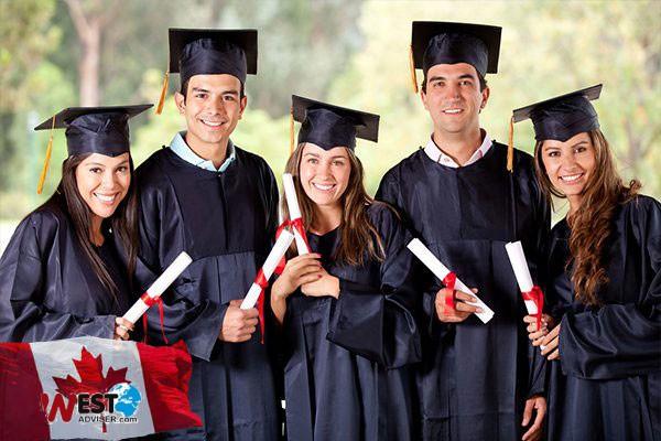 تحصیل در بریتیش کلمبیا