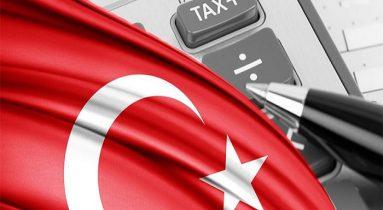 مالیات_در_ترکیه