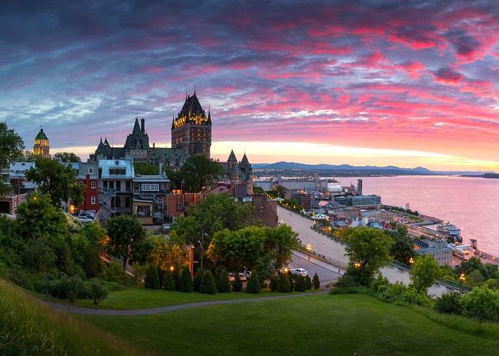 بیشتر درباره استان کبک کانادا بدانیم