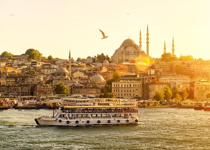 بیشتر درباره ی استانبول بدانیم