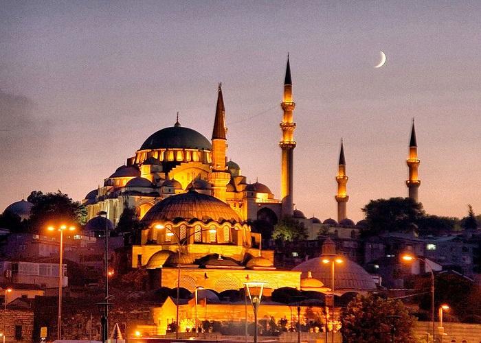 آشنایی با استان های ترکیه