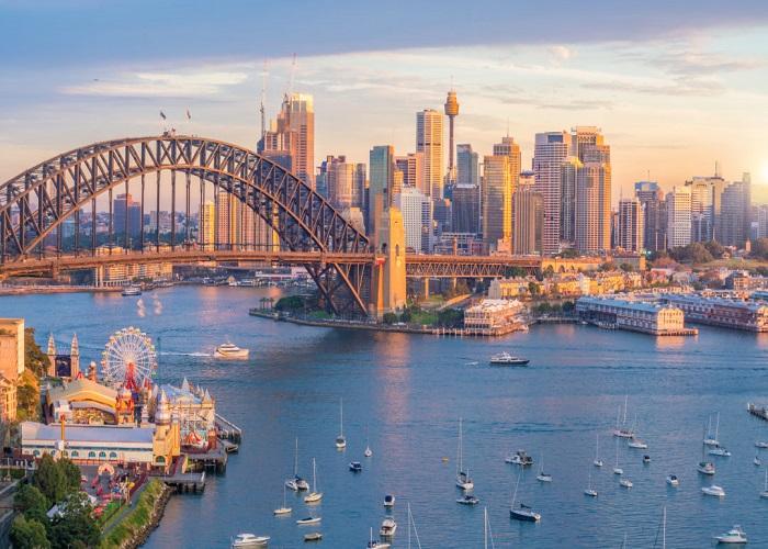 نگاهی به امنیت و میزان جرم و جنایت در استرالیا