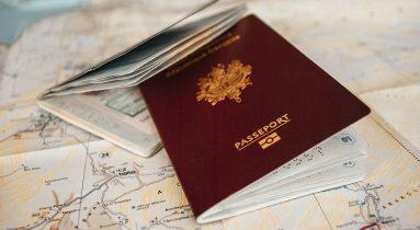 قدرت_پاسپورت_ترکیه