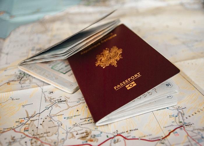 قدرت پاسپورت ترکیه و مزایا اقامت ترکیه